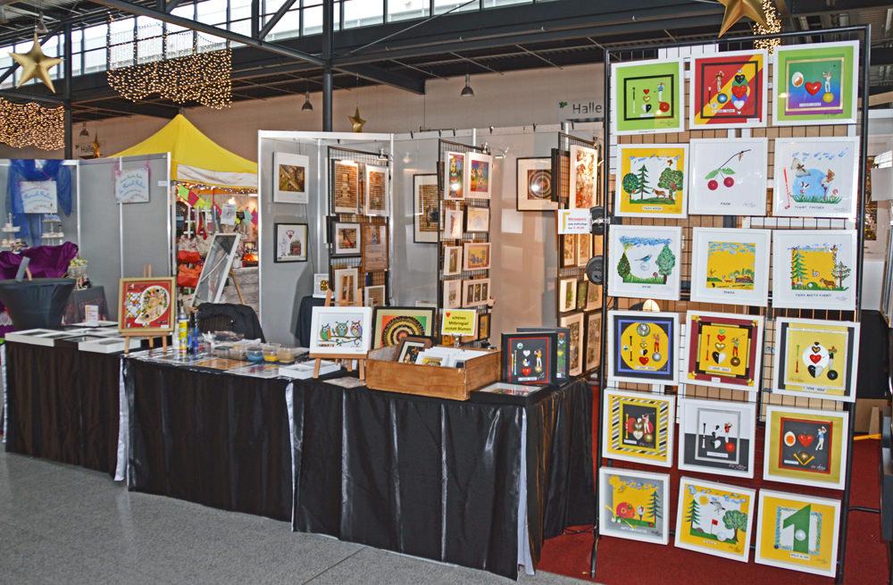 Kreativ Messe Freiburg : blog eat art collagen helge wolfram fechner ~ Buech-reservation.com Haus und Dekorationen